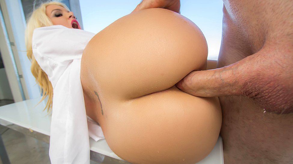 Layla Price in The Price of Anal