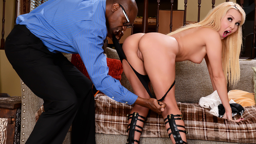 Aaliyah Love in Payment In Pussy