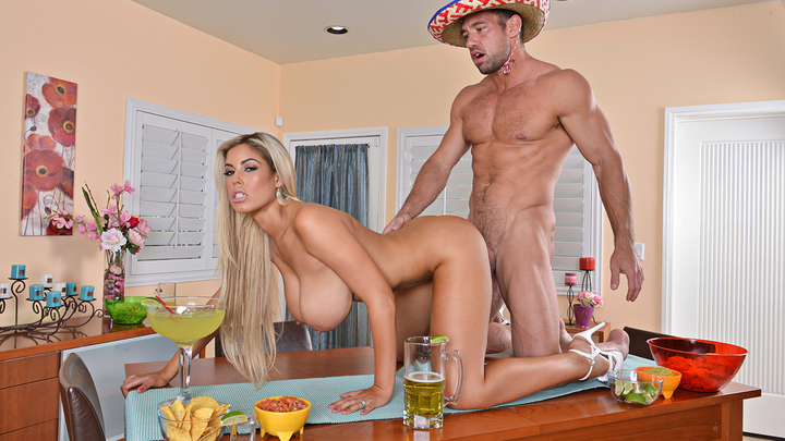 Bridgette B in Latin Adultery
