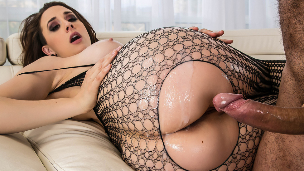 Chanel Preston in Always Thick