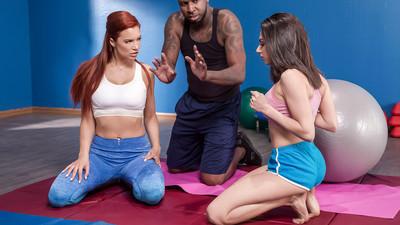Pilates for Hotties