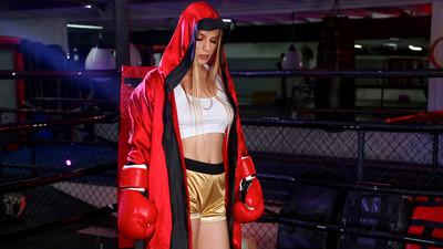 Boxing Babe