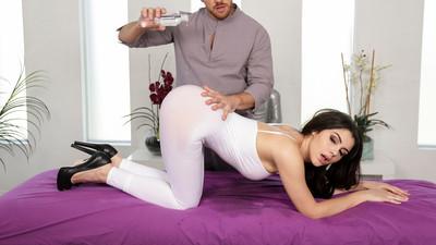 Bodysuit Banging