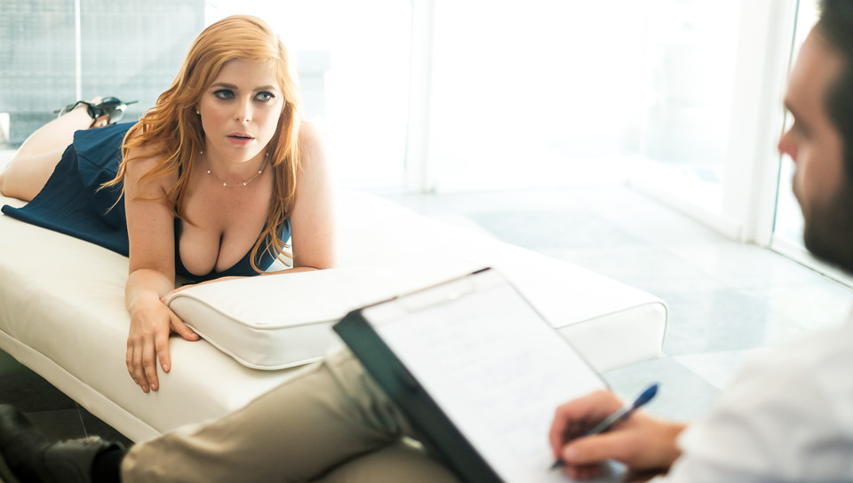 Penny Pax in What Dreams May Mean
